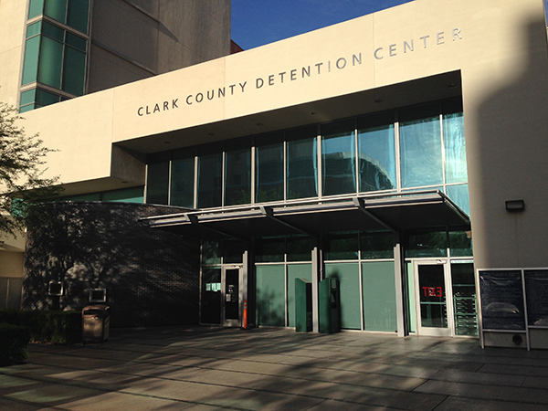 Clark County and Las Vegas Bail Amounts