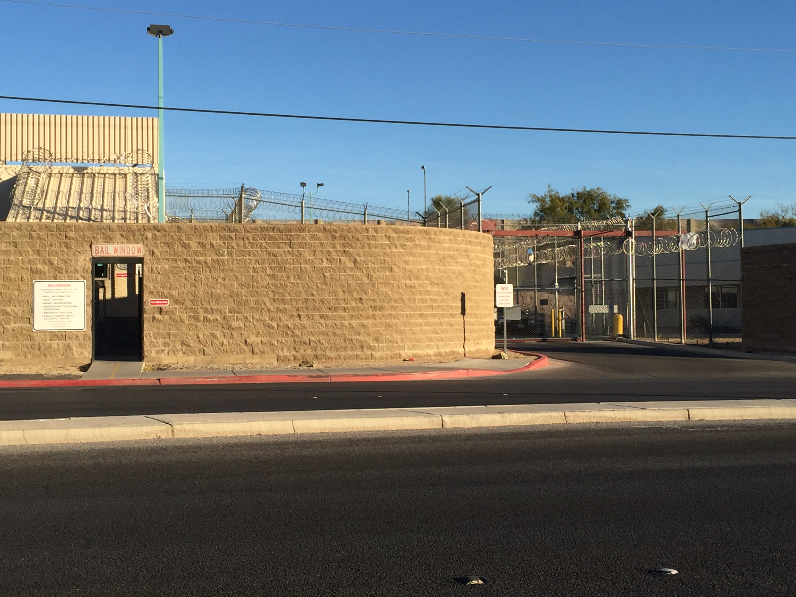 Las Vegas Detention Inmate Search