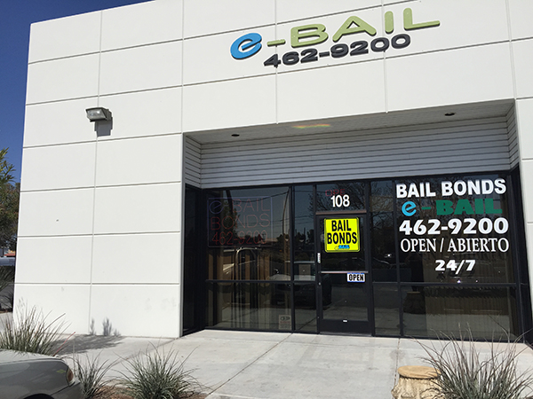 Cheap Bail Bonds Las Vegas