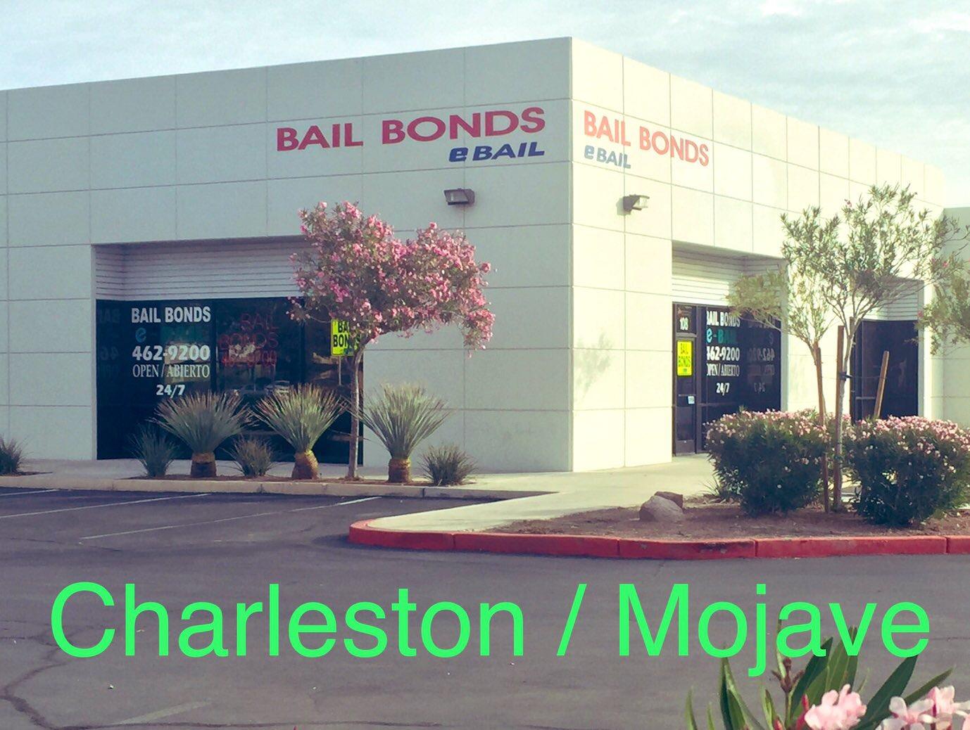 Online Bail Bonds Las Vegas